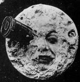A Trip to the Moon by George Méliès