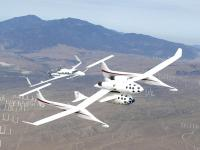 SpaceShipOne – the first private Spaceship
