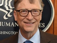 Bill Gates – From Entrepreneur to Philantrop