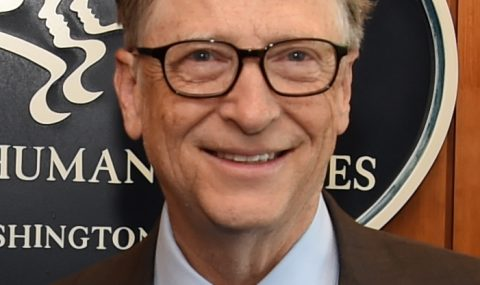 Bill Gates – From Entrepreneur to Philantrop