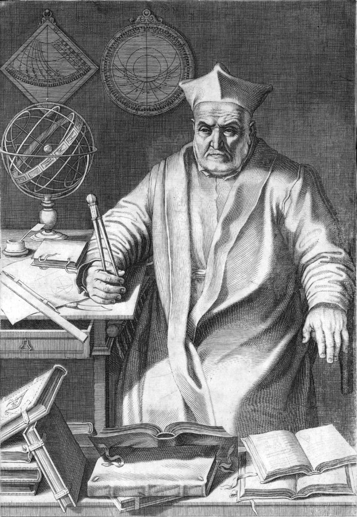 Christopher Clavius (1538–1612), one of the main authors of the reform