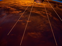 The Sputnik Shock and the Start of the Space Race