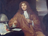 Antonie van Leeuwenhoek – The Father of Microbiology