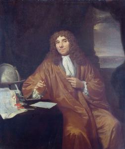 Antonie van Leeuwenhoek (1632–1723)