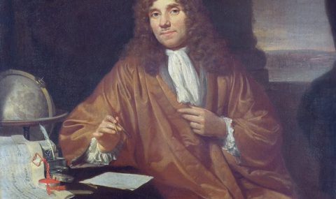 Antonie van Leeuwenhoek – The Father of Microbiology