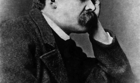 God is Dead – The Philosophy of Friedrich Nietzsche