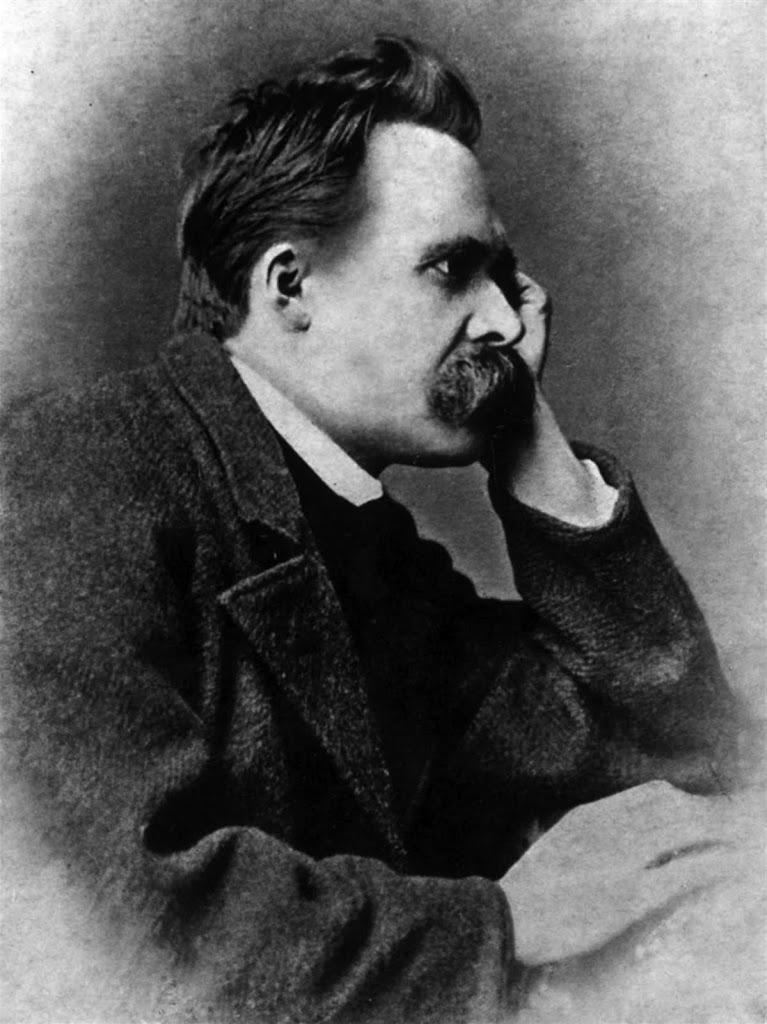 God Is Dead The Philosophy Of Friedrich Nietzsche Scihi