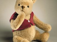 Winnie-the-Pooh – The Cute Bear With Mental Disorders