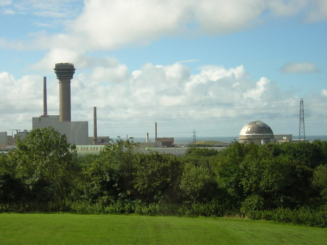 Sellafield © Rob Bishop / Windscale