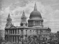 Christopher Wren and his Masterpiece – Saint Paul's Cathedral