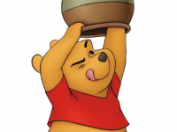 Winnie Pooh – The Cute Bear With Severe Mental Disorders
