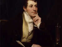 Humphry Davy and the Electrolysis
