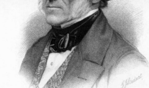 Charles Lyell and the Principles of Geology