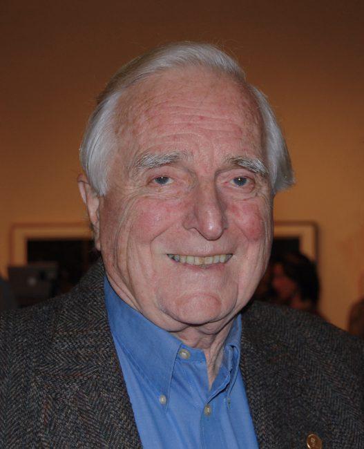 Douglas C. Engelbart (1925-2013)