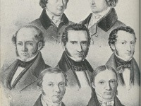 The Brothers Grimm and the Göttingen Seven