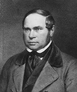 Karl Baedeker 1801 - 1859