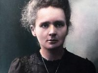 Marie Curie – Truly an Extraordinary Woman