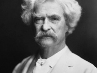 Mark Twain – Keen Observer and Sharp-tongued Critic