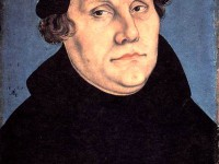 Martin Luther – Iconic Figure of the Reformation