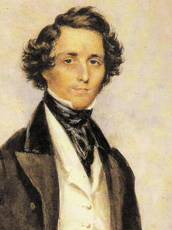 Felix Mendelssohn (1809 - 1847)