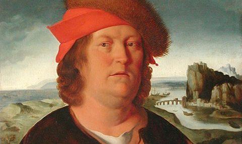 Paracelsus – a Typical Renaissance Scientist