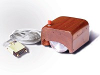 Douglas Engelbart and the Computer Mouse