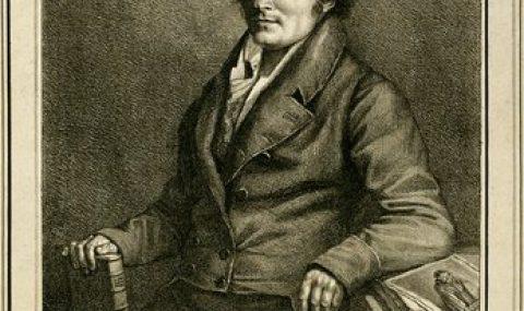 Alois Senefelder revolutionized Printing Technology