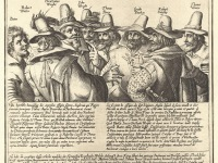 Remember, remember, the 5th of November – Guy Fawkes' Gunpowder Plot