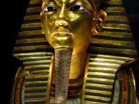 The Archeological Discovery of the Century – Tutankhamun's Tomb