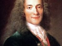 Voltaire – Libertarian and Philosopher