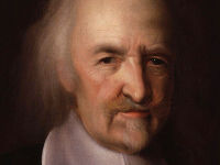Man is Man's Wolf – Thomas Hobbes and his Leviathan