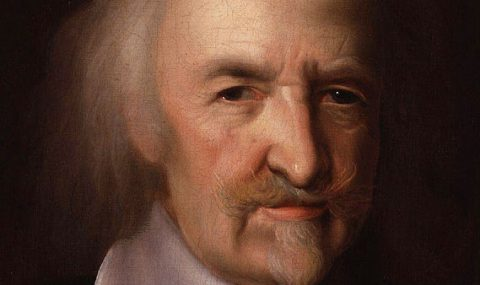 Man is Man's Wolf – Thomas Hobbes and his Leviathan