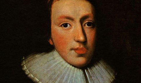 John Milton and his great Epic Paradise Lost