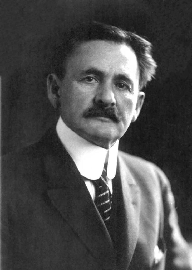 Albert Abraham Michelson (1852 – 1931)