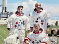 Apollo 17 – The Last Men on the Moon…so far