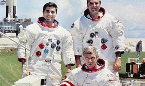 Apollo 17 – The Last Men on the Moon…so far