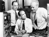 The Birth of the Transistor, Key Component of Modern Electronics