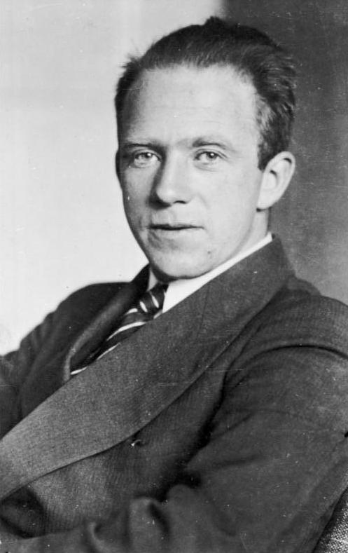 Werner Heisenberg and the Uncertainty Principle