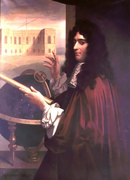 Giovanni Domenico Cassini (1625 - 1712)