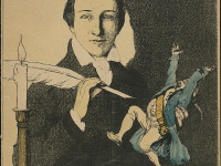 Heinrich Heine – Famous Poetry with Radical Political Views