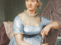 Jane Austen, a Keen Observer Always with a Twinkle in the Eye