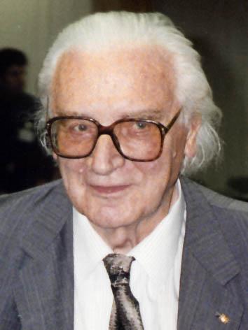 Konrad Zuse (1910 - 1995)