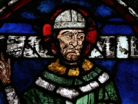 The Assassination of Thomas Becket