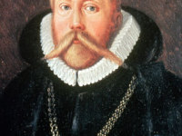 Tycho Brahe – The Man with the Golden Nose
