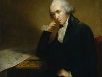 James Watt and the Steam Age Revolution
