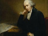 James Watt and the Steam Age Revolution