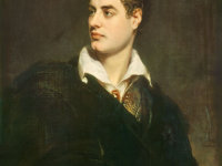 Wicked Lord Byron's Wonderful Poetry