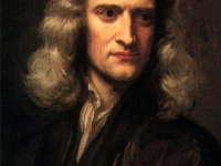 Standing on the Shoulders of Giants – Sir Isaac Newton
