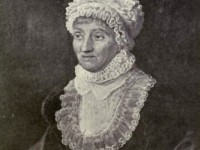 Caroline Herschel – The Comet Sweeper