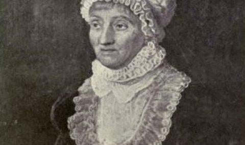 Caroline Herschel – The Comet Sweeper